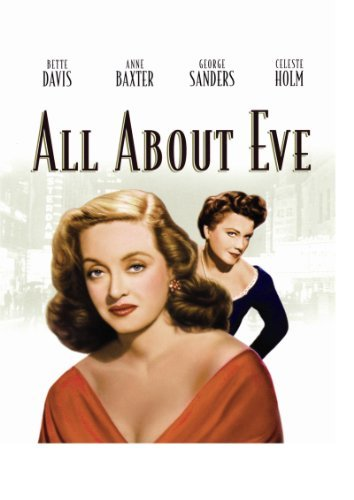 Classic Movie Pick: All About Eve (1950)
