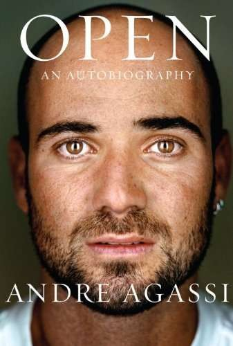 Book Recommendation: Open by Andre Agassi (2009)