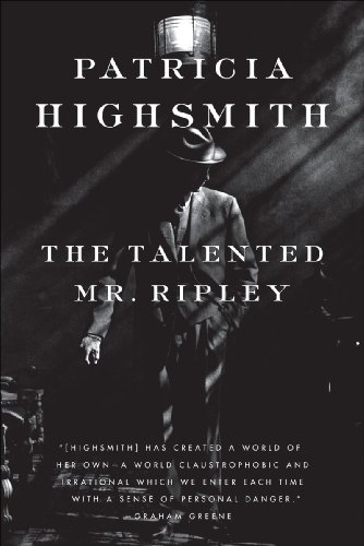 Book Recommendation: The Talented Mr. Ripley by Patricia Highsmith (1955)