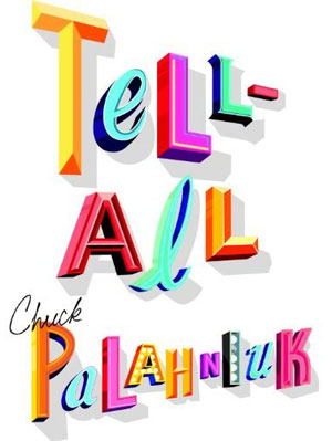 chuck-palahniuk-tell-all-cover